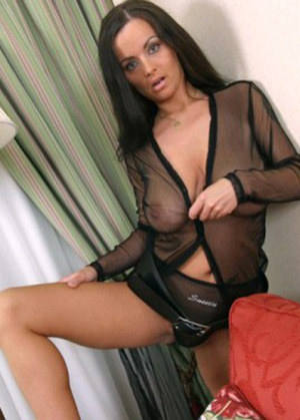 Sexy mom big tits